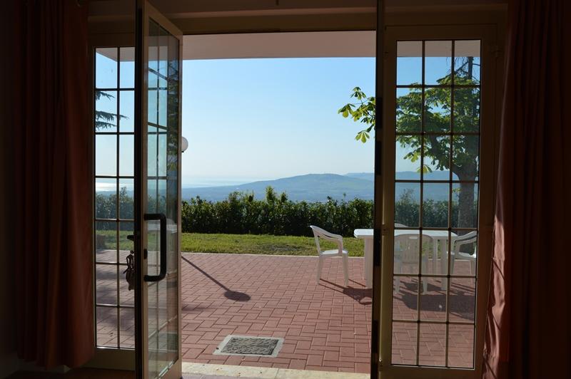 Appartamento Borgo di Montepagano