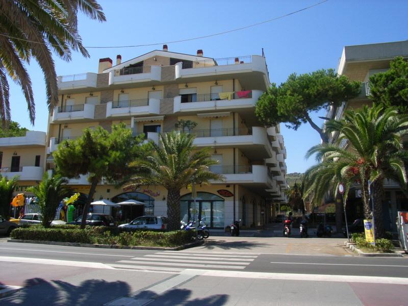 Hotel Ville Roseto Degli Abruzzi