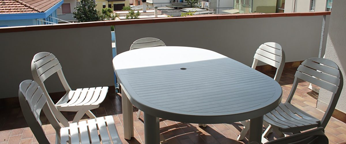 Appartamento Vacanze Capri Giulianova Lido – 11
