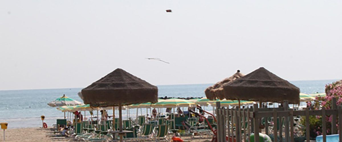 Appartamento Vacanze Croazia 5 Roseto degli Abruzzi 13