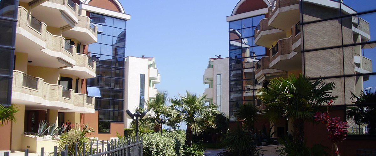 Appartamento Vacanze Croazia 5 Roseto degli Abruzzi 3