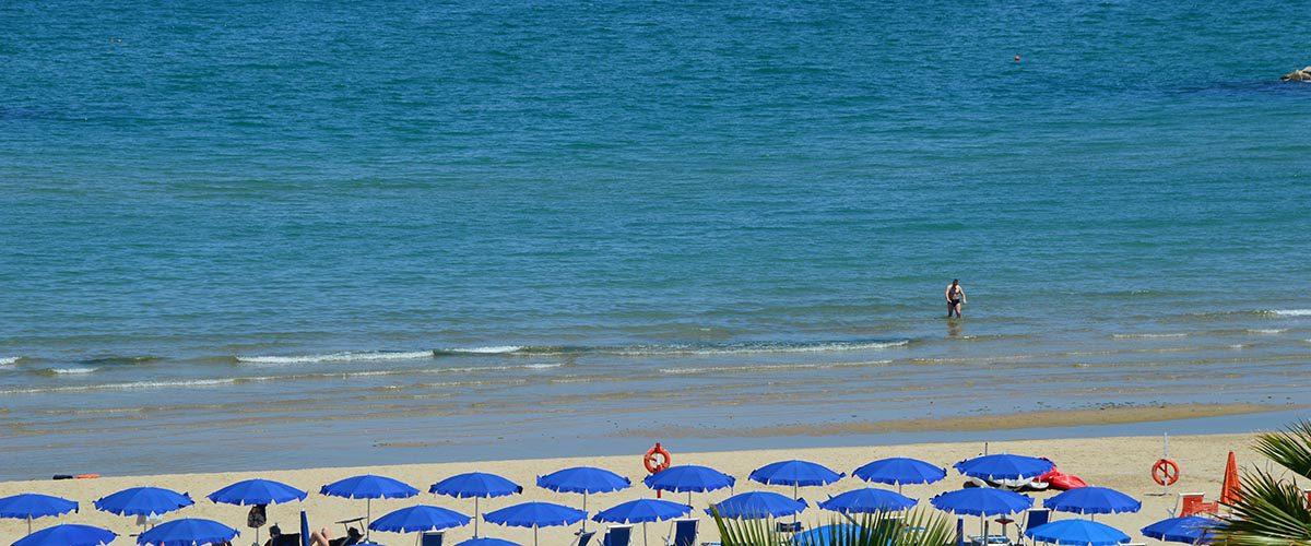 Appartamento Vacanze La Pineta 33 Roseto degli Abruzzi 14