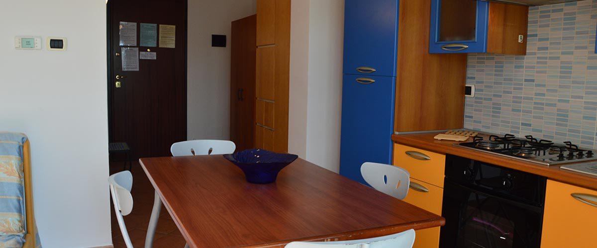 Appartamento Vacanze La Pineta 38 Roseto degli Abruzzi 5