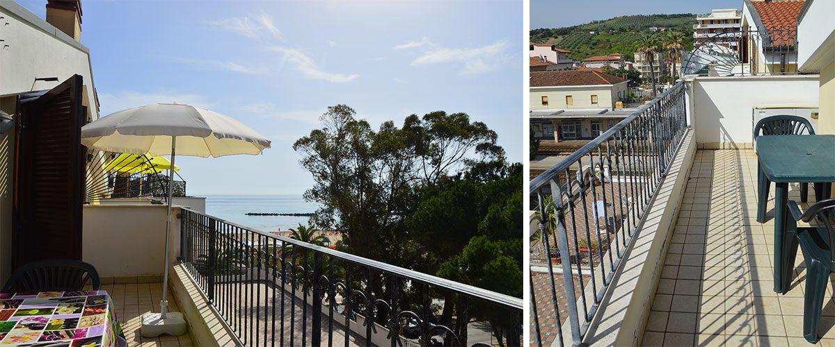 Appartamento Vacanze La Pineta 38 Roseto degli Abruzzi 7.2