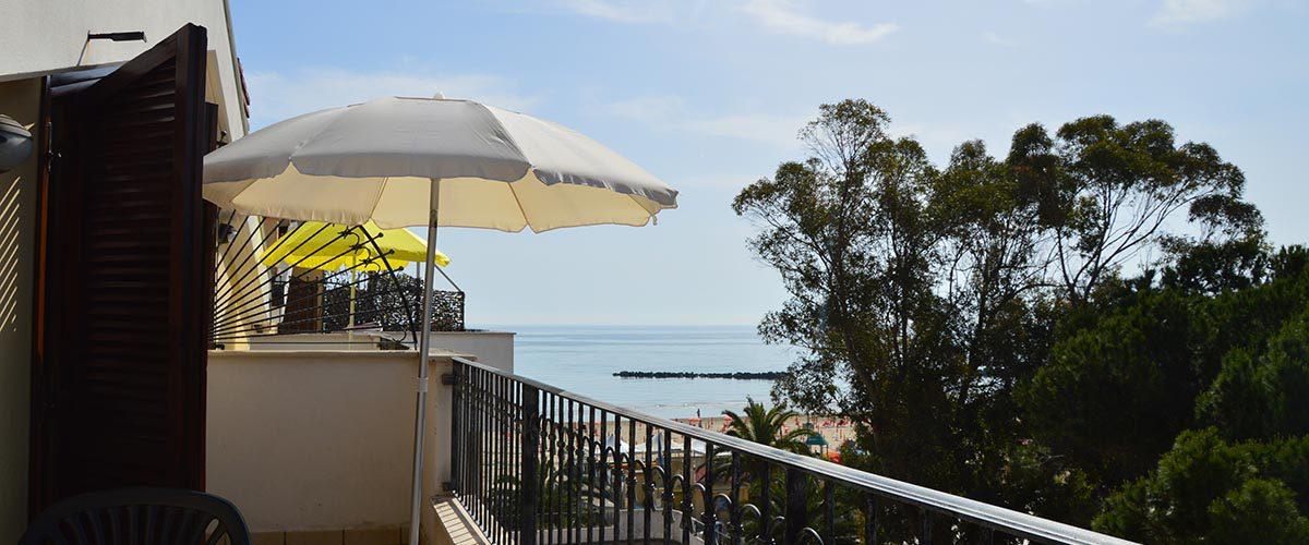 Appartamento Vacanze La Pineta 38 Roseto degli Abruzzi 8
