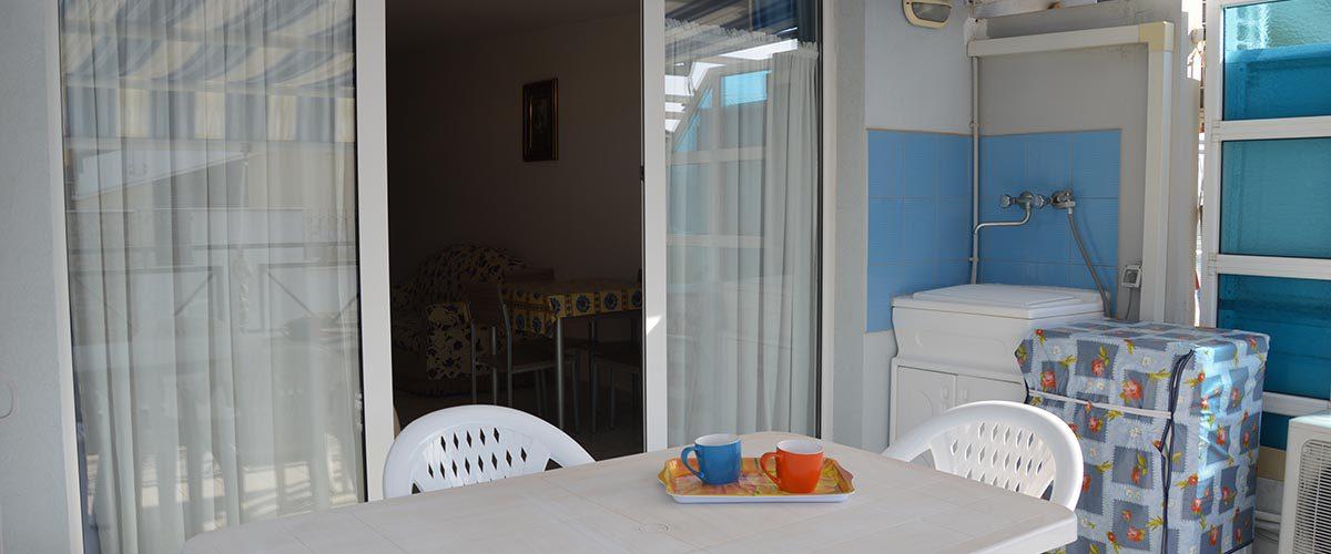 Appartamento Vacanze Mono Rosburgo 2 Roseto degli Abruzzi 2