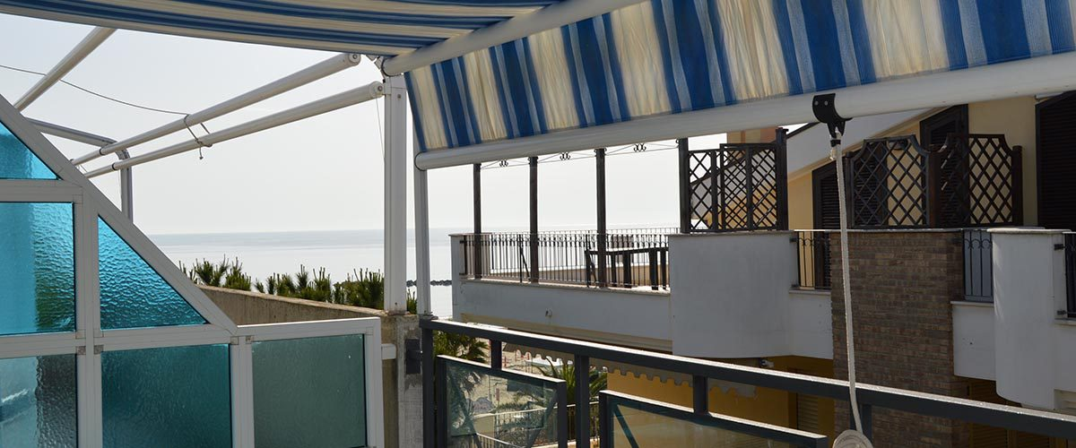 Appartamento Vacanze Mono Rosburgo 2 Roseto degli Abruzzi 3