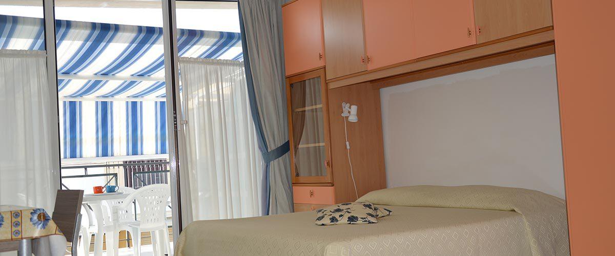 Appartamento Vacanze Mono Rosburgo 2 Roseto degli Abruzzi 5