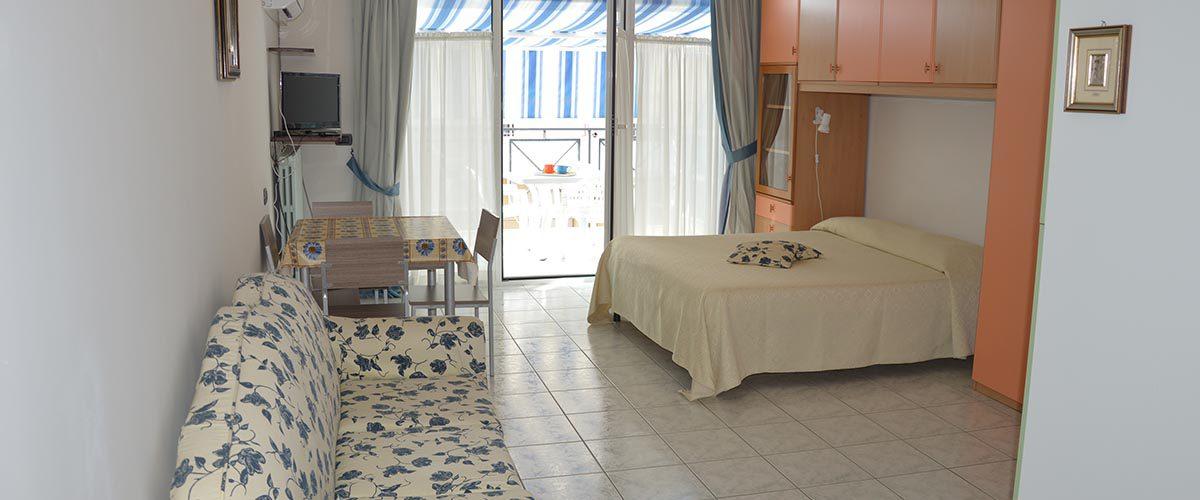 Appartamento Vacanze Mono Rosburgo 2 Roseto degli Abruzzi 6