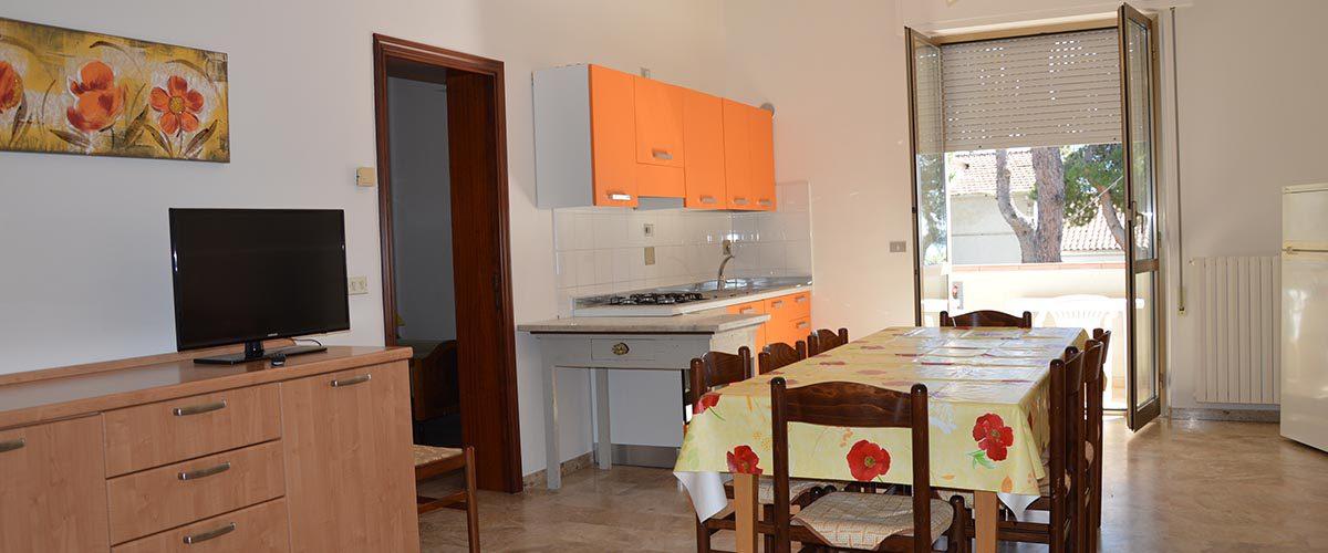 Appartamento Vacanze Rotonda 4 Roseto degli Abruzzi 3