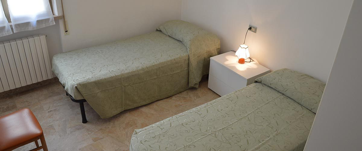 Appartamento Vacanze Rotonda 4 Roseto degli Abruzzi 8