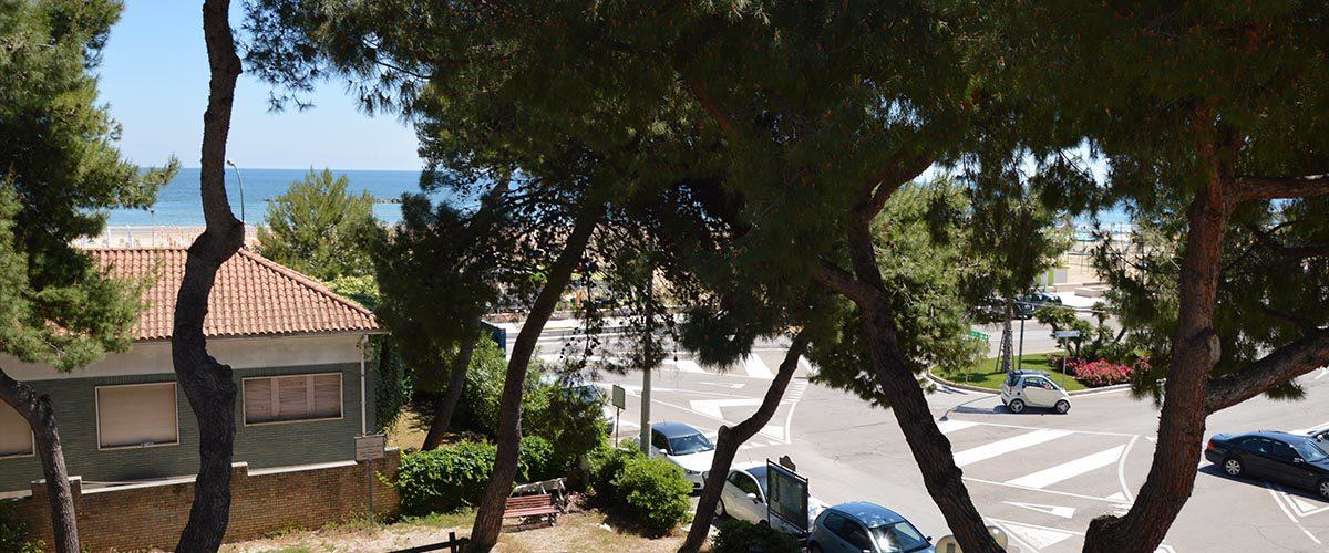Appartamento Vacanze Rotonda 6 Roseto degli Abruzzi