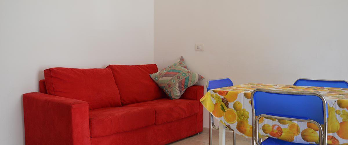 Appartamento Vacanze Rotonda 8 Roseto degli Abruzzi 4