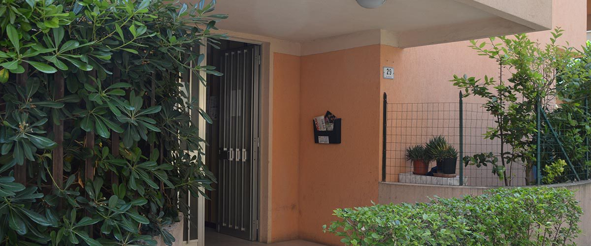 Appartamento Vacanze Rotonda 8 Roseto degli Abruzzi 9