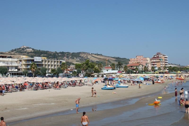 Casa vacanza La Marina Quadrilo