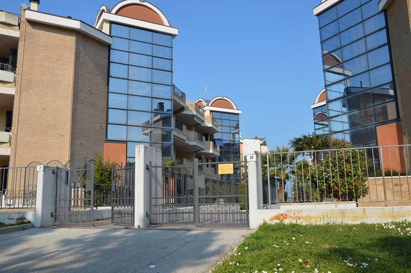 Croazia 6, Ferienhaus in Roseto degli Abruzzi