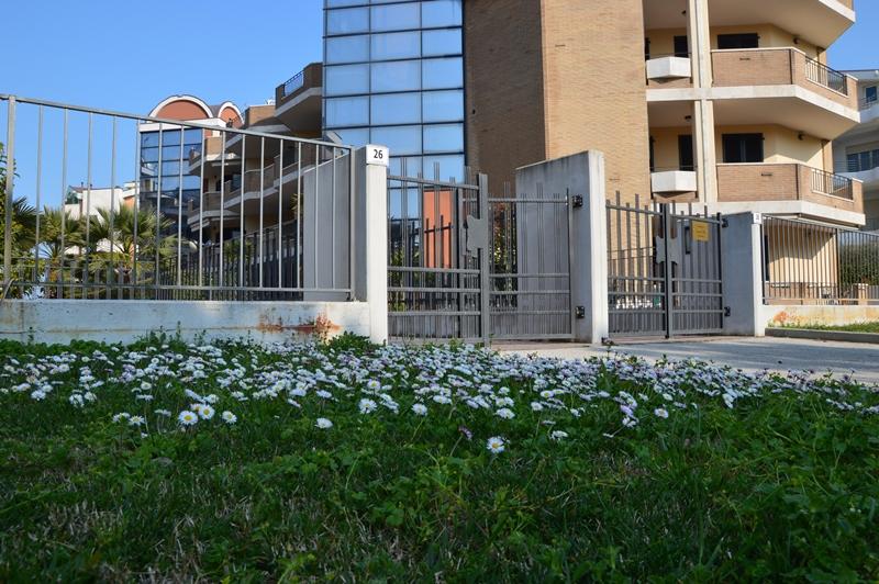 Croazia 1, Ferienhaus in Roseto degli Abruzzi