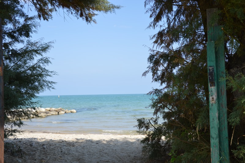 Il triangolo residence vacanze roseto degli abruzzi for Piani di casa sulla spiaggia su palafitte