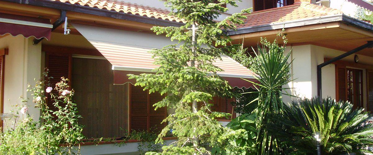 Villa in campagna Villa Green Hill Notaresco 6