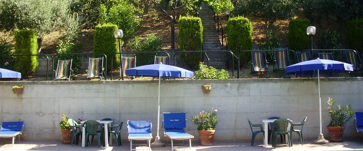 Villa in campagna Villa Green Hill Notaresco 9