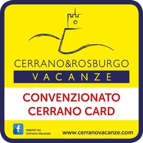 Cerrano Card | Roseto Degli Abruzzi | Carta Sconti