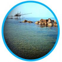 Spiagge abruzzesi