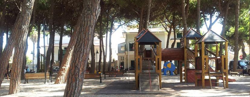 Spiagge attrezzate Abruzzo | Spiagge per bambini