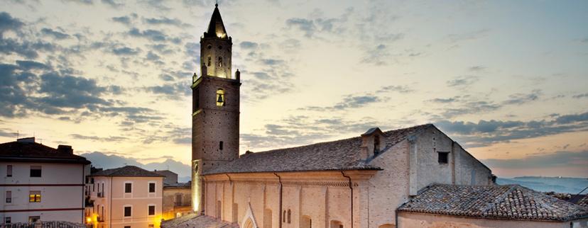 Vacanze per la terza età | Borghi e spiagge d'Abruzzo