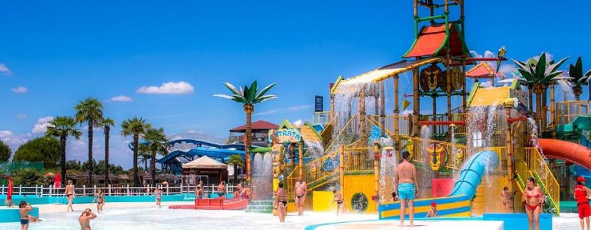 Acquapark Onda Blu Tortoreto | Parco Acquatico Abruzzo | Vacanze Tortoreto
