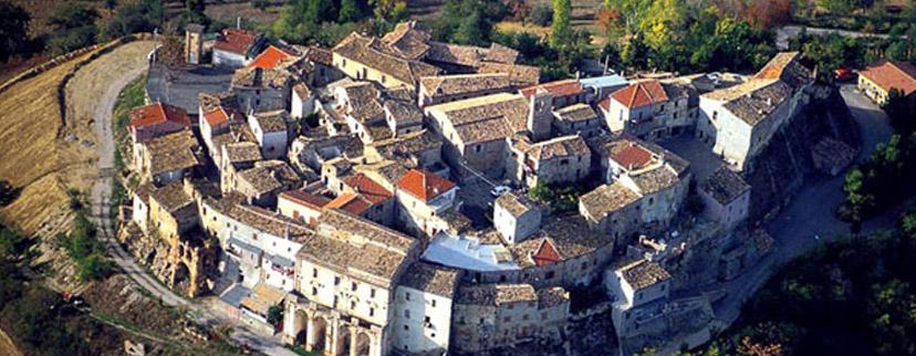 Castelbasso progetto cultura | borghi d'abruzzo | arte e storia abruzzo