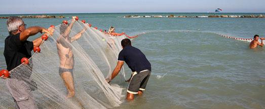 Pesca Sciabica Roseto Degli Abruzzi | Eventi Roseto Degli Abruzzi