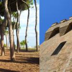 Vacanze Pineto | Itinerari in bici | itinerari a Piedi