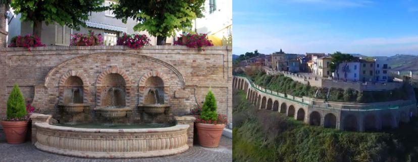 Silvi Paese | Borgo Abruzzo | Ciancalone