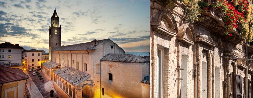 Borgo Città Sant'Angelo | Borghi d'Abruzzo