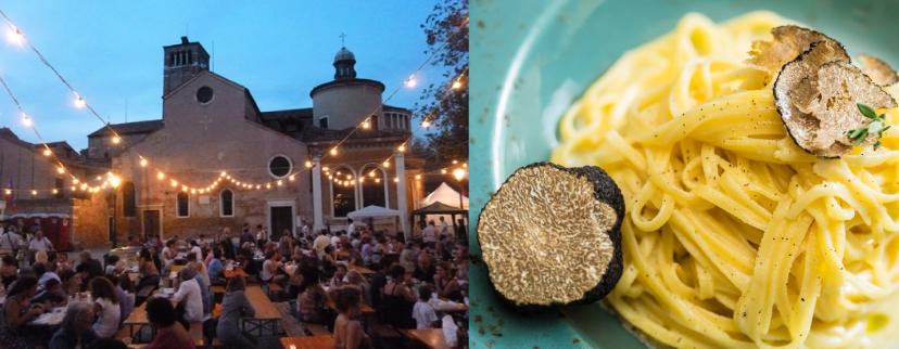 Il Borgo di Campli | Sagra del tartufo Campovalano | Borghi Abruzzo