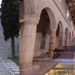 Chiesa di San Clemente al Vomano | Monumenti Abruzzo | Arte Abruzzo
