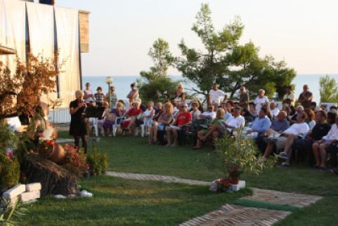 Notte Bianca dello Sport a Pineto | Eventi Abruzzo | Manifestazione Pineto