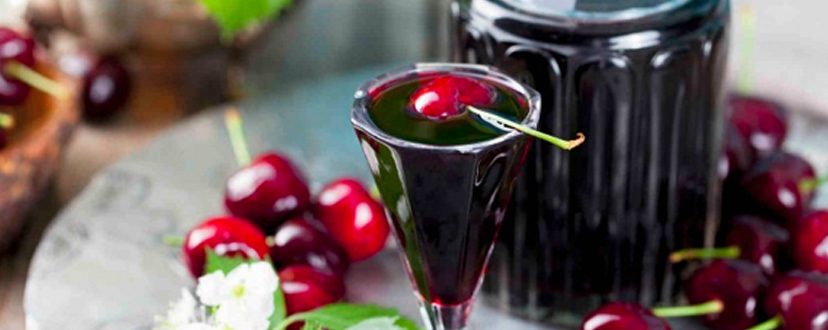 ratafia | liquori tipici abruzzesi