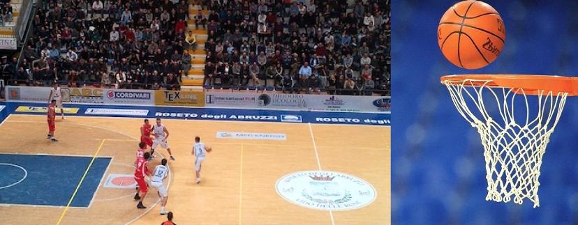 Tornei basket estate rosetana | Torneo basket abruzzo | Sport abruzzo