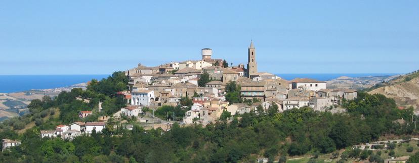 comune Cellino Attanasio | borgo Cellino Attanasio