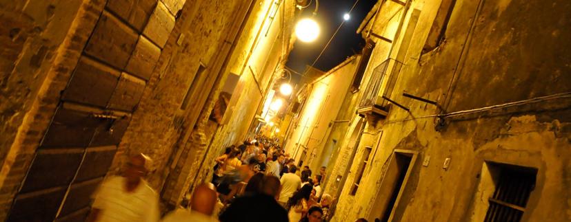 45° Wine Show Abruzzo Montepagano Borgo DiVino