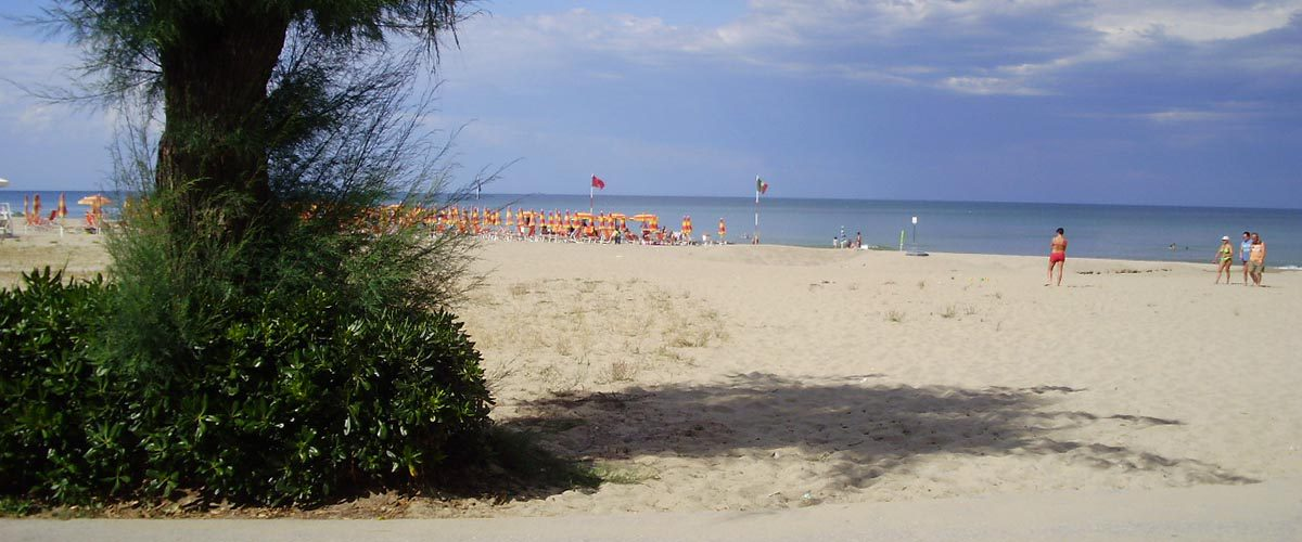 Appartamento Vacanze Villino Alba Adriatica – 2