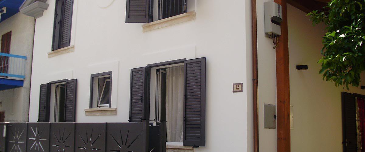 Appartamento Vacanze Villino Alba Adriatica