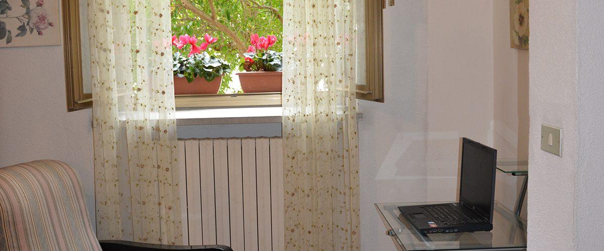 Villa in campagna Casale Le Querce Cellino Attanasio 14