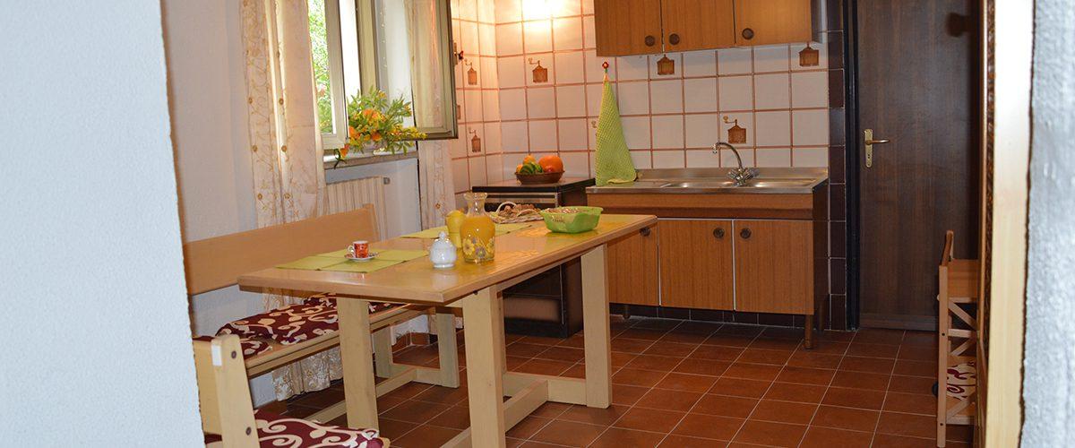 Villa in campagna Casale Le Querce Cellino Attanasio 6