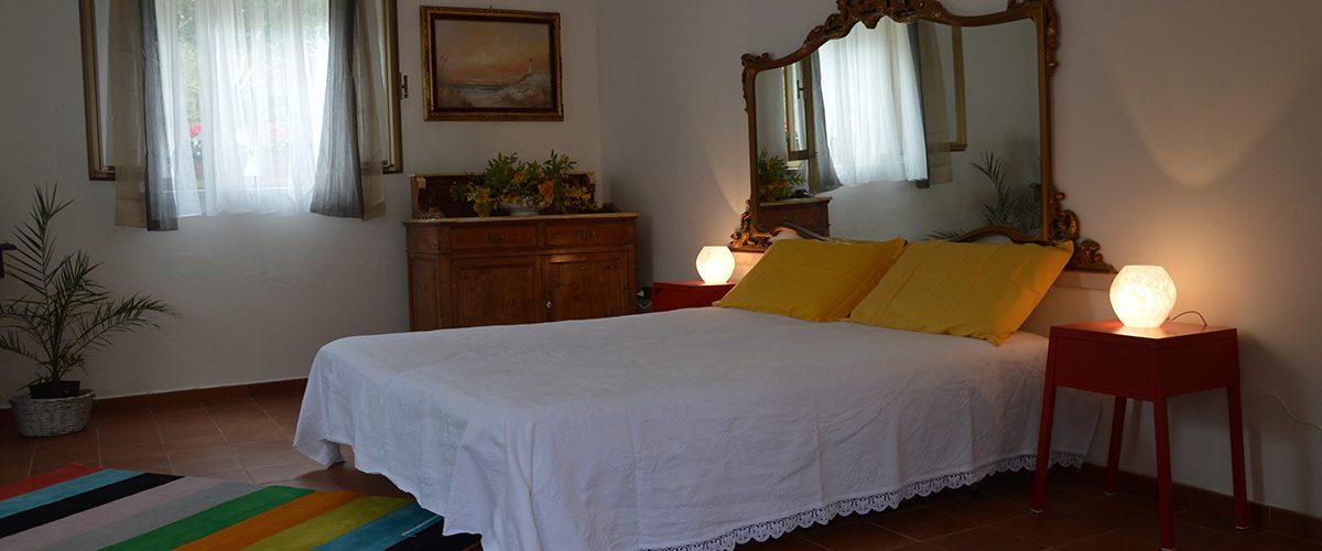 Villa in campagna Casale Le Querce Cellino Attanasio 8