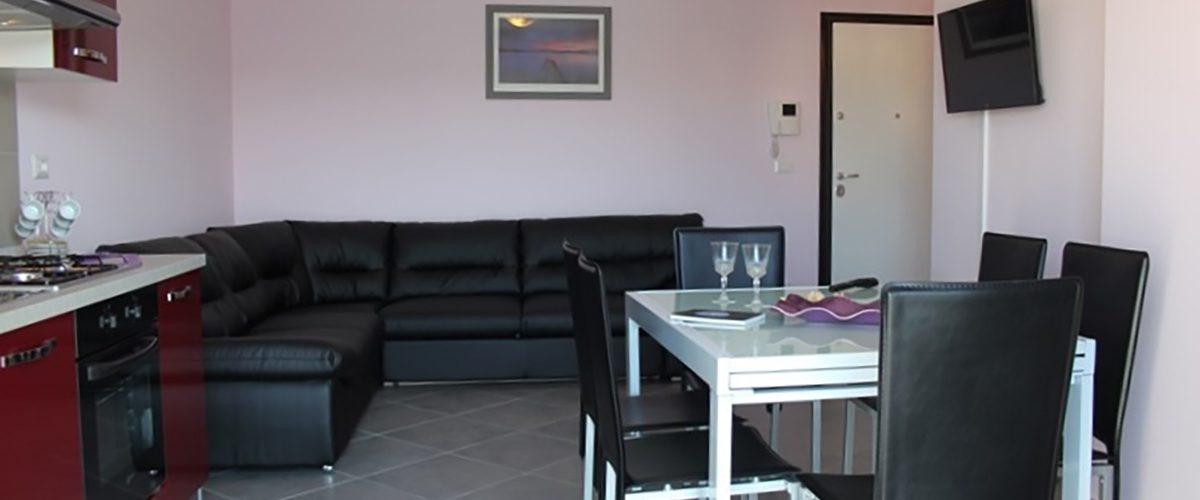 Appartamento Vacanze Corallo Roseto degli Abruzzi – 11