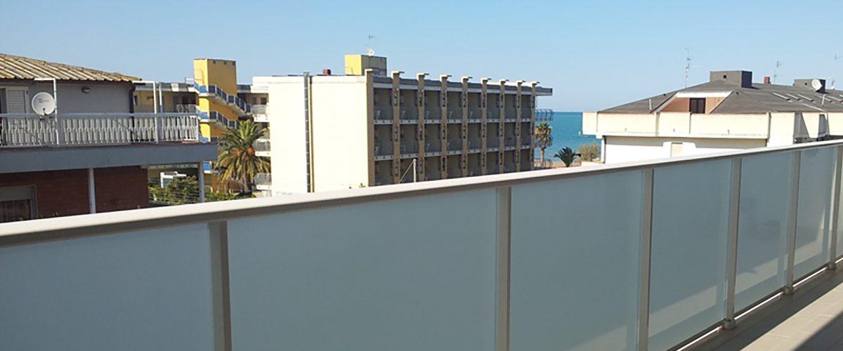 Appartamento Vacanze Corallo Roseto degli Abruzzi – 12