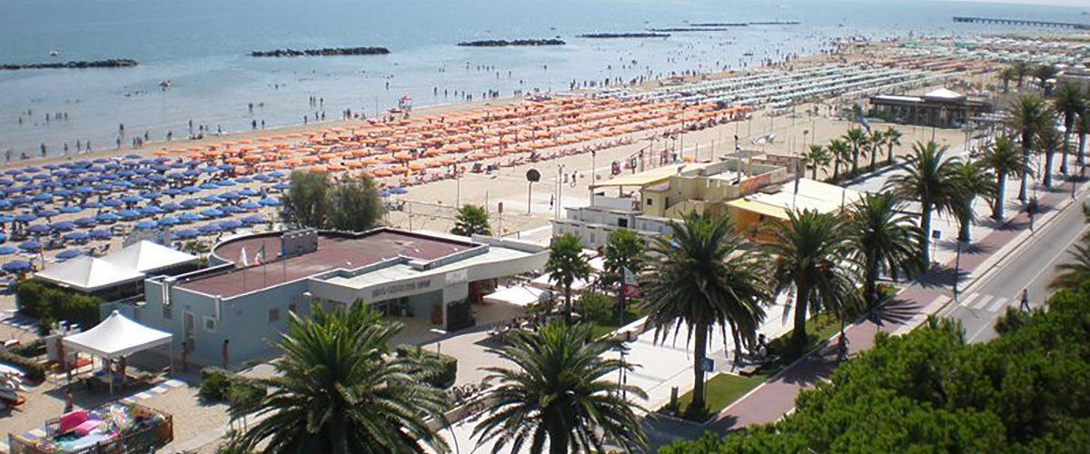 Appartamento Vacanze Corallo Roseto degli Abruzzi