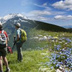Majella: itinerario e parco nazionale